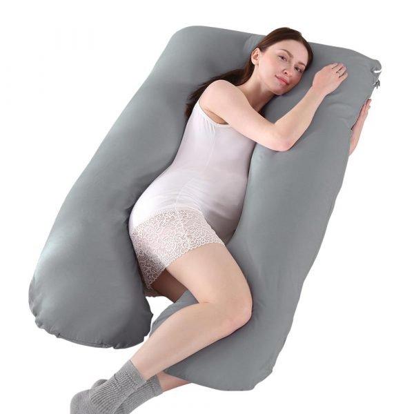 U-shaped Large Pregnancy Pillows